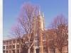 Jackson High School, Jackson, Michigan_slagor