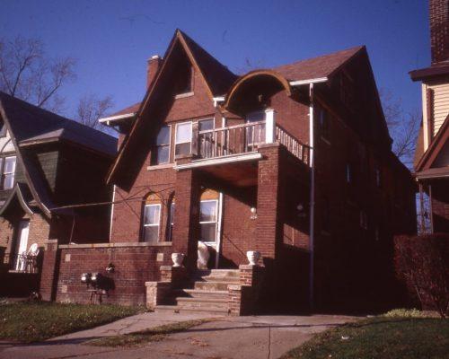 4238 Cortland - Designation Photo