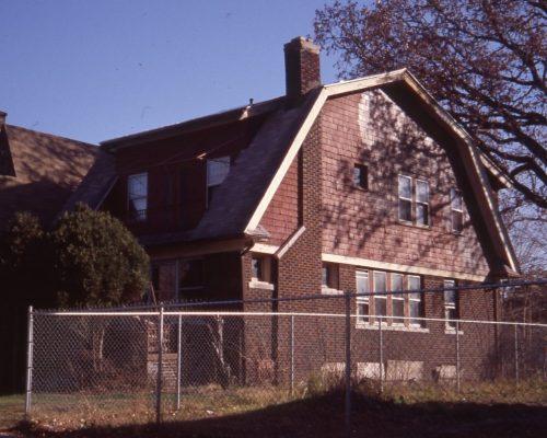 4291 Cortland - Designation Photo