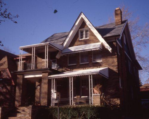 4510 Cortland - Designation Photo