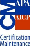 Continuing Education - APA-AICP - 2016
