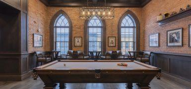 Pool Room mhpn
