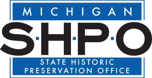 State Historic Preservation Office - 2020